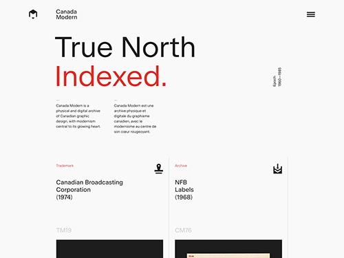 Canada Modern