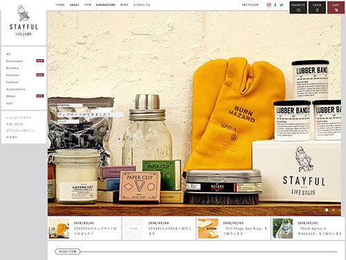 STAYFUL LIFE STORE