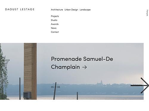 Daoust Lestage