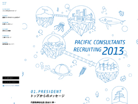 PACIFIC CONSULTANTS RECRUITING2013