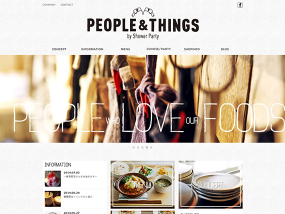 People & Things