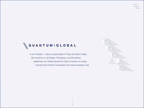 QUANTUM\GLOBAL Inc.