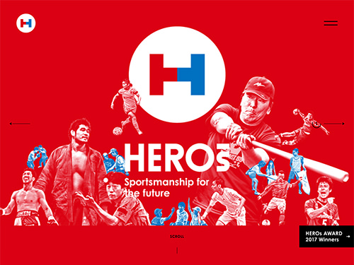 HEROs – Sportsmanship for the future