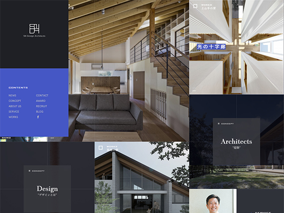 SN Design Architects