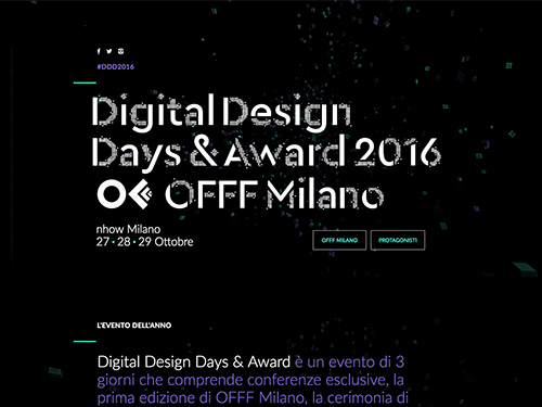 Digital Design Days