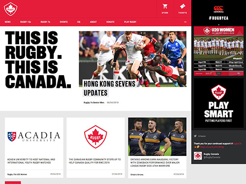 Rugby Canada