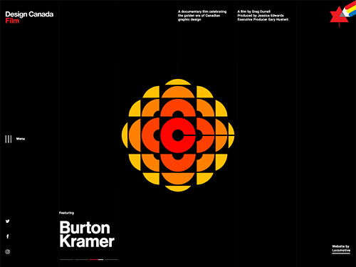 Design Documentary — Design Canada
