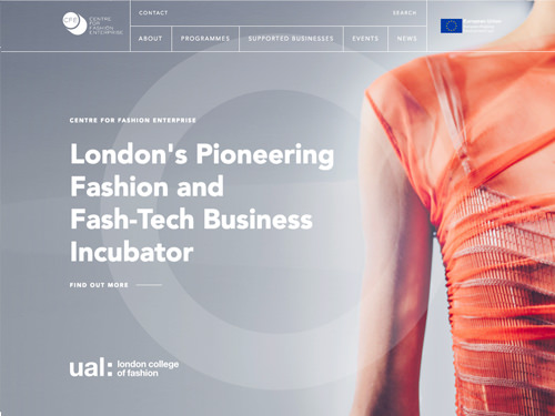 CFE – The Centre for Fashion Enterprise London