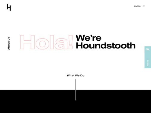Houndstooth Design & Communications