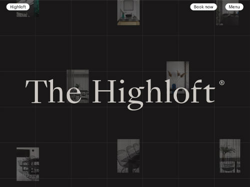 The Highloft